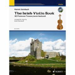 The Irish Violin Book