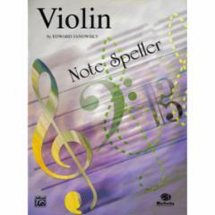 String Notespeller