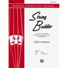 String Builder: Book 2