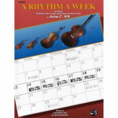 A Rhythm A Week