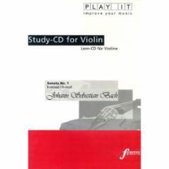 Sonata No. 1 for Violin