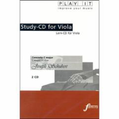 Viola Concerto C Major