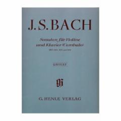 Sonatas for Violin and Basso Continuo