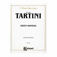 Seven Sonatas for Violin and Piano