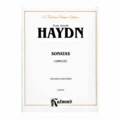 Sonatas for Violin and Piano (Complete)