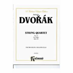Quartet No.12 in F major, Op.96