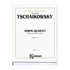 Quartet No.1 in D major, Op.11