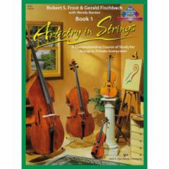 Artistry in Strings
