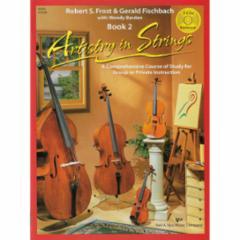 Artistry in Strings: Book 2