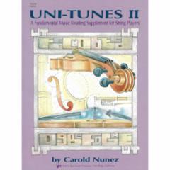 Uni-Tunes Volume 2