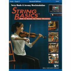 String Basics (Book 2)