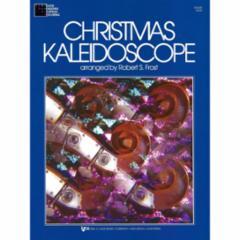 Christmas Kaleidoscope
