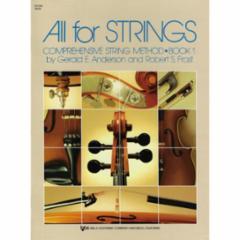 All For Strings