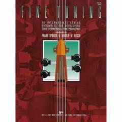 Fine Tuning