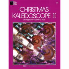 Christmas Kaleidoscope II