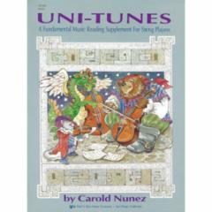 Uni-Tunes