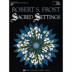 Sacred Settings
