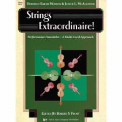 Strings Extraordinaire!
