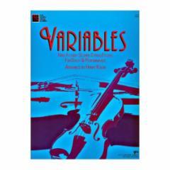 Variables