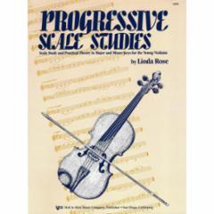 Progressive Scale Studies