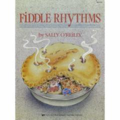 Fiddle Rhythms for Violins