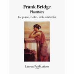 Phantasy for Piano, Violin, Viola, and Cello
