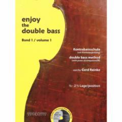 Enjoy The Double Bass