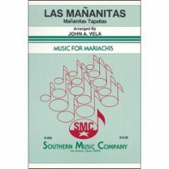 Las Mananitas