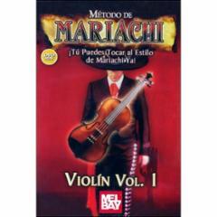 Mariachi Violin DVD