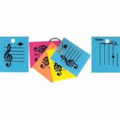 Flashcards: Mini Size