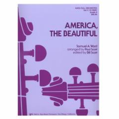 America the Beautiful (Grade 4)