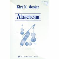 Alasdroim for Full Orchestra