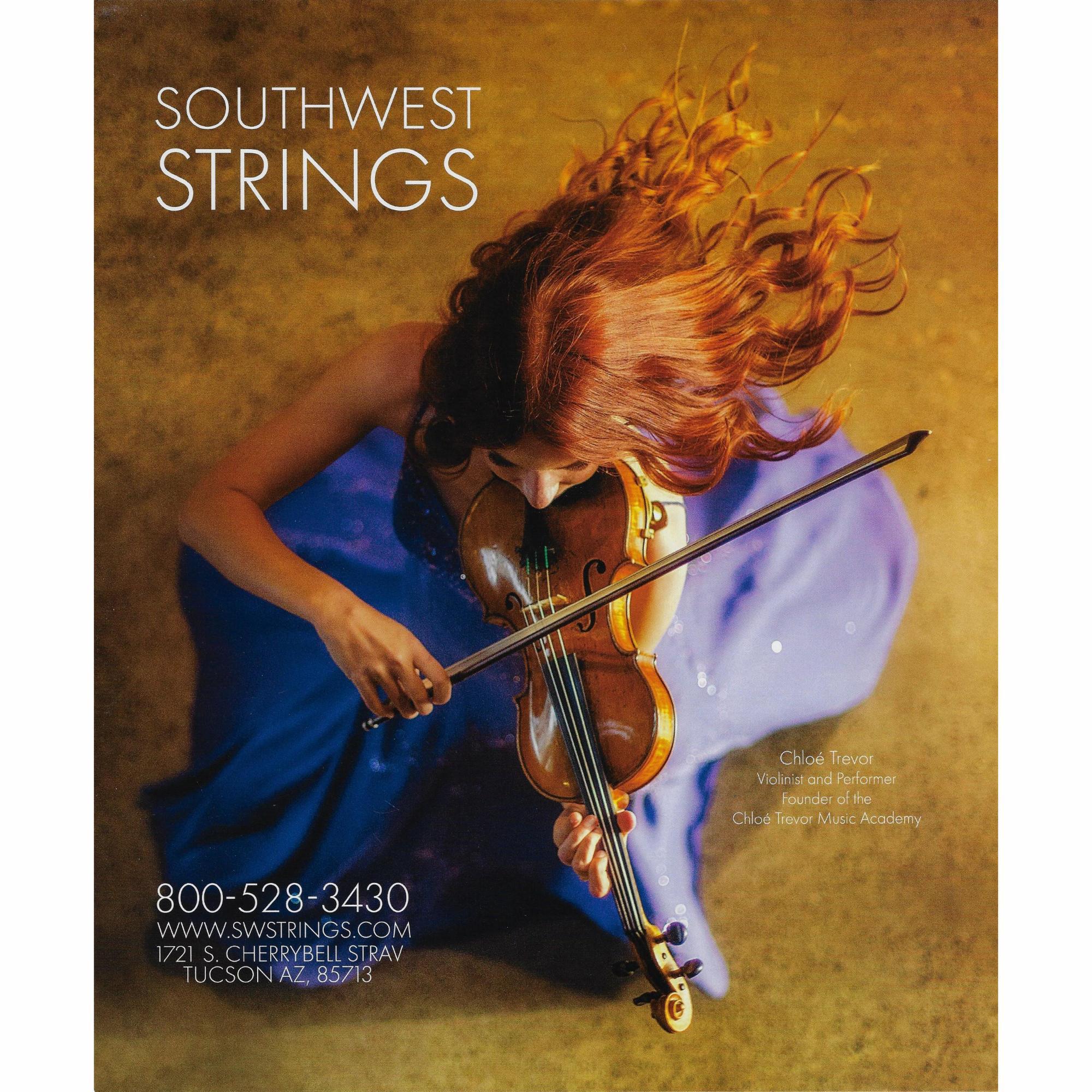 Orchestra Music Folder