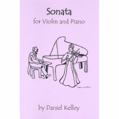 Sonata for Violin and Piano