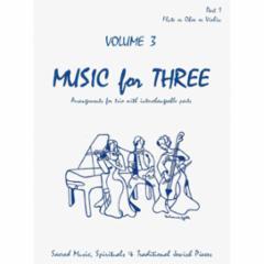 Music For Three: Volume 3
