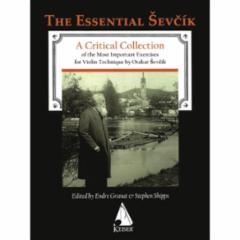 The Essential Sevcik