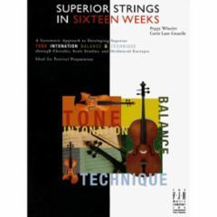 Superior Strings in Sixteen Weeks