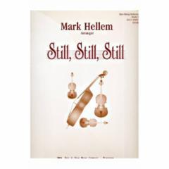 Still, Still, Still for String Orchestra (Grade 3)
