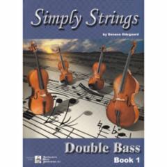 Simply Strings - Book 1