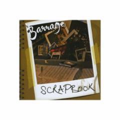 Barrage: Scrapbook (CD)