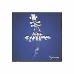 Barrage: High Strung (CD)