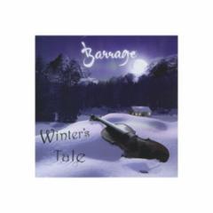 Barrage: Winter's Tale (CD)