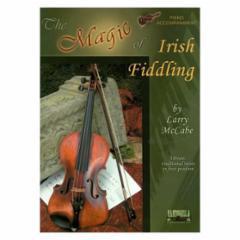 The Magic of Irish Fiddling