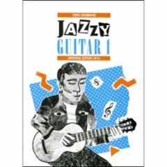 Jazzy Guitar 1