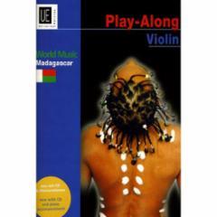 World Music for Violin: Madagascar