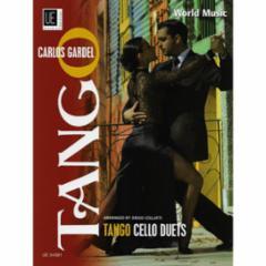 Tango Cello Duets