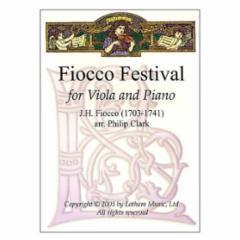 Fiocco Festival