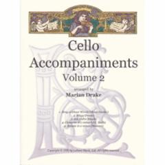 Cello Accompaniments