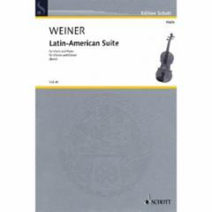 Latin-American Suite