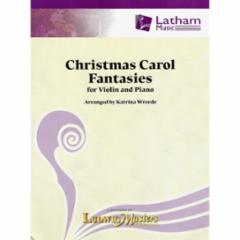 Christmas Carol Fantasies